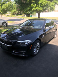 2016 BMW 528i xDrive Lease Takeover - Only $714.16 +tax