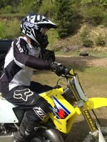 Looking for dirt biking partners in North Okanagan area