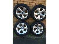 Wheels bmw f30 16 Inch