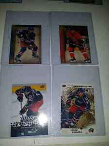 NHL rookie cards. Ovechkin and more. Stratford Kitchener Area image 6