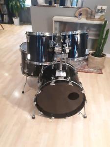 Vintage Tama Granstar Drumkit