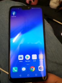 Huawei p20 lite for Sale | Other Mobile Phones | Gumtree