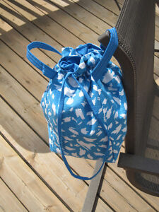 Drawstring Toy Bag Kitchener / Waterloo Kitchener Area image 2