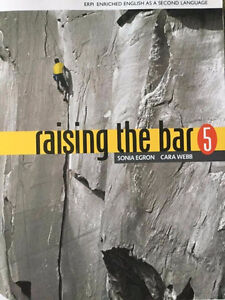 Raising the Bar 5: Enriched English As a Second Language