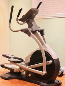 NordicTrack Elite Elliptical for sale - great condition