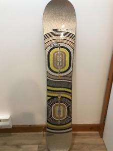 Snowboard / Planche à neige Burton 152 cm