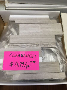mosaic tiles on sales! come and have a look!