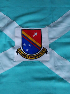 San Andres (Colombia) Flag