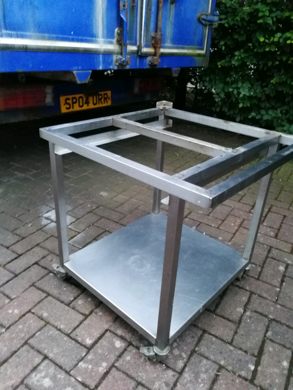 Pizza Oven Stand In East End Glasgow Gumtree