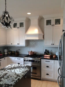 Custom Kitchens and Millwork