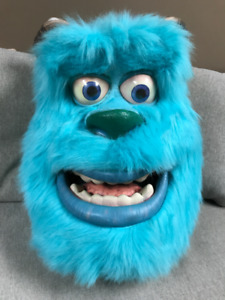 LIFESIZE LIFE SIZE SULLY MONSTERS MOVIE THEATER STATUE FIGURE