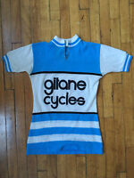 Cycling jersey vintage