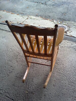 CHAISE BERCANT