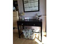 Vintage/antique desk or dressing table