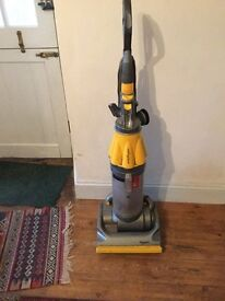 Dyson vacuum cleaner for spares or repair