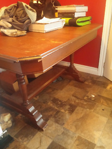 Antique dining table for sale