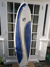 Surfboard Cortez 6.6 Excellent condition