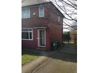 2 bed House in Halton. Enclosed Gardens. Private Landlord. DSS Considered.