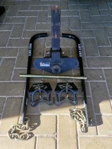 Eaz Lift 600 Series Weight Distribution Hitch Kit