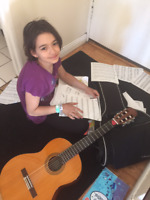 MUSIC LESSONS/SINGING/PIANO/GUITAR/MUSIC THEORY