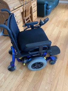 Elect Wheelchair, office desk and walking polls
