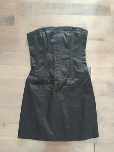 Brand New Guess Black Dress small