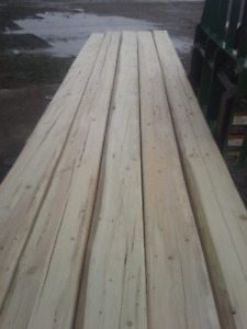 Timbers for Building