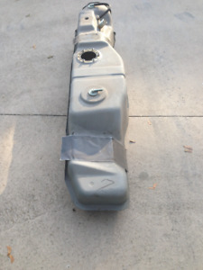 Ford Gas Tank