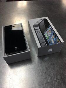 iPhone 4s 16gb avec Telus en très bonne condition  West Island Greater Montréal image 4