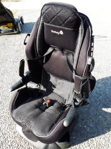 Kid car seat