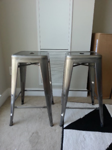 MOVING SALE:  IKEA Fanbyn and Toli Bar Stools MUST GO!