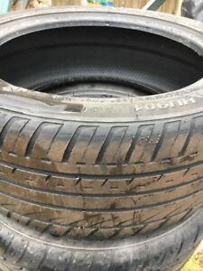 Pirelli Pro Tires 215 50 r17