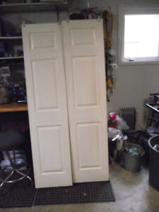 Closet/Cupboard Sliding Doors