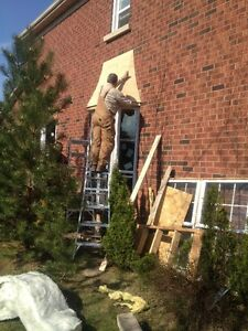 50%off | windows replacement | entry door | 416-661-6666 Stratford Kitchener Area image 5