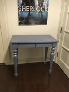 IKEA desk in excellent condition.