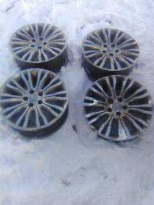wheels 18 in