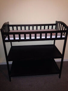 Changing Table For Sale 60$