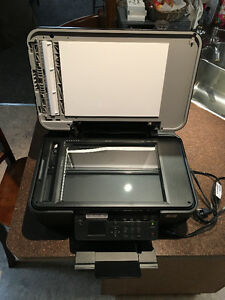 LEXMARK ALL-IN-ONE PRINTER/SCAN/COPY/FAX