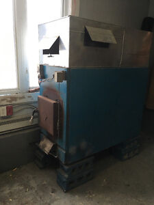 Wood Furnace for sale