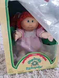1984 Cabbage Patch Kid London Ontario image 1