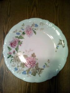 Fine polish china set