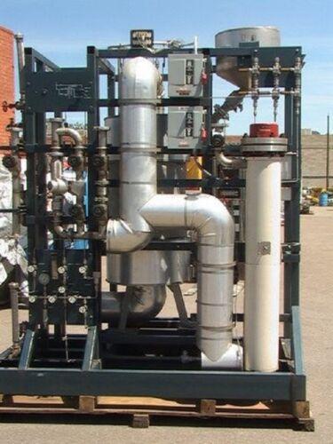 Catalytic Reactor Oxidizer Parts Unit Chamber, Sensors