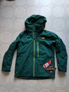The North Face Men's Maching GORE-TEX Winter Jacket (SizeXL-NEW)