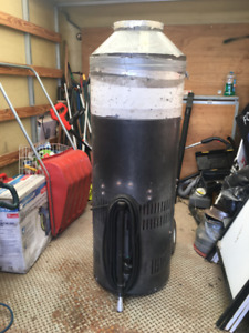 Hypervac Duct Cleaning Portable vacuum 5000 CFM $900 OBO