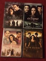 Twilight movies 4