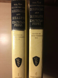 Medical and Health Encyclopedia