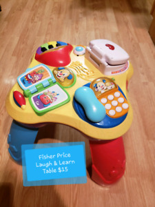 Baby Toys EXCELLENT CONDITION