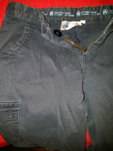 Girl guide cargo pants size 7