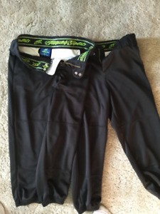 Girls fastball pants