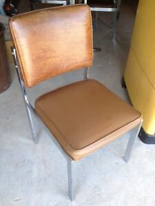 Vintage table and chairs set *Reduced* Peterborough Peterborough Area image 2